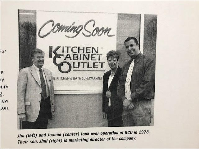 Our History - Kitchen Cabinet Outlet on computer history, microwave history, lighting history, kitchen sink history, kitchen garden history, battle of new orleans history, radio history,