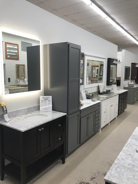Our Southington Showroom - Kitchen Cabinet Outlet