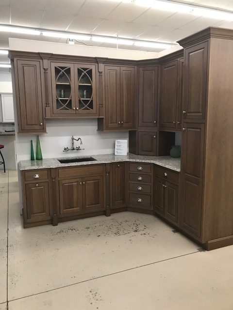 Our Southington Showroom Kitchen Cabinet Outlet