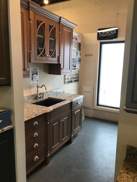 Our Waterbury Showroom - Kitchen Cabinet Outlet