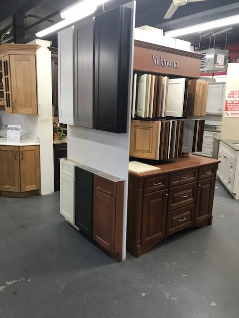 Our Waterbury Showroom Kitchen Cabinet Outlet