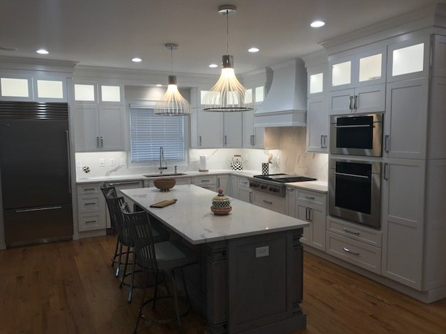 Boxwood Row Kitchen Cabinet Outlet